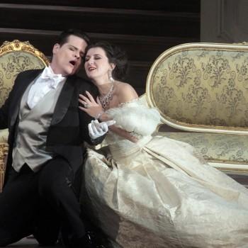 Detalhes da obra La Traviata