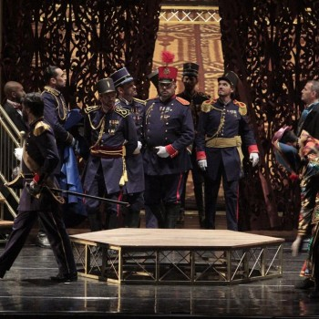 Detalhes da obra Rigoletto